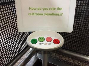 bathroom rating