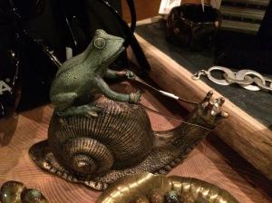 giddyup snail