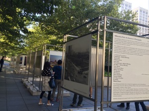 park history display