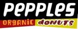 Pepples logo