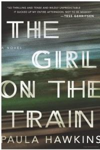 The Girl on the Train_ A Novel - Paula Hawkins