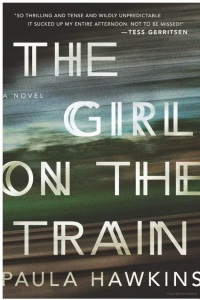 The Girl on the Train_ A Novel - Paula Hawkins