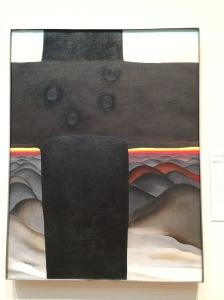 Black Cross, New Mexico,1929