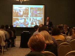 Turning Outward: Museums and Libraries as Sites for Community Innovation and Revitalization.
