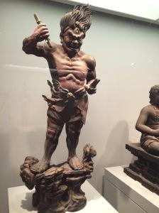 Japan, Shukongojin, 12th-14th centuries