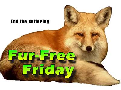 FurFreeFriday