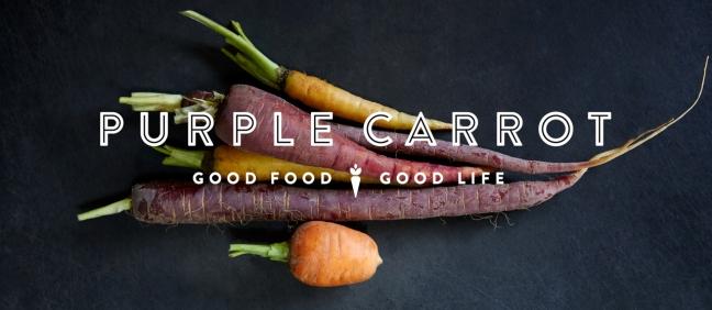 Purple Carrot logo