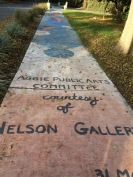 sidewalk art 2
