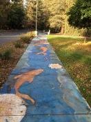 sidewalk art 3