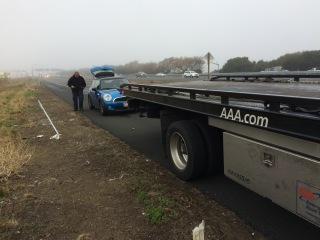 towed 1