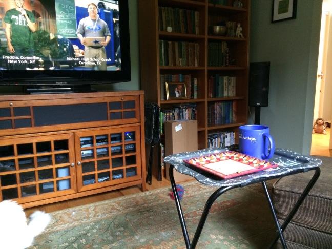 tv trays