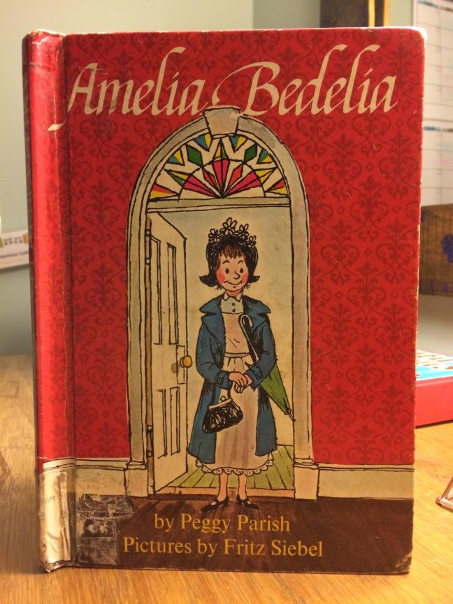 Amelia Bedelia 1