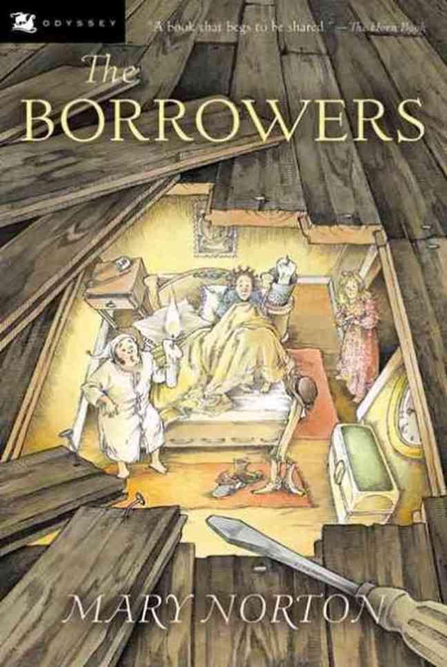 Borrowers 1
