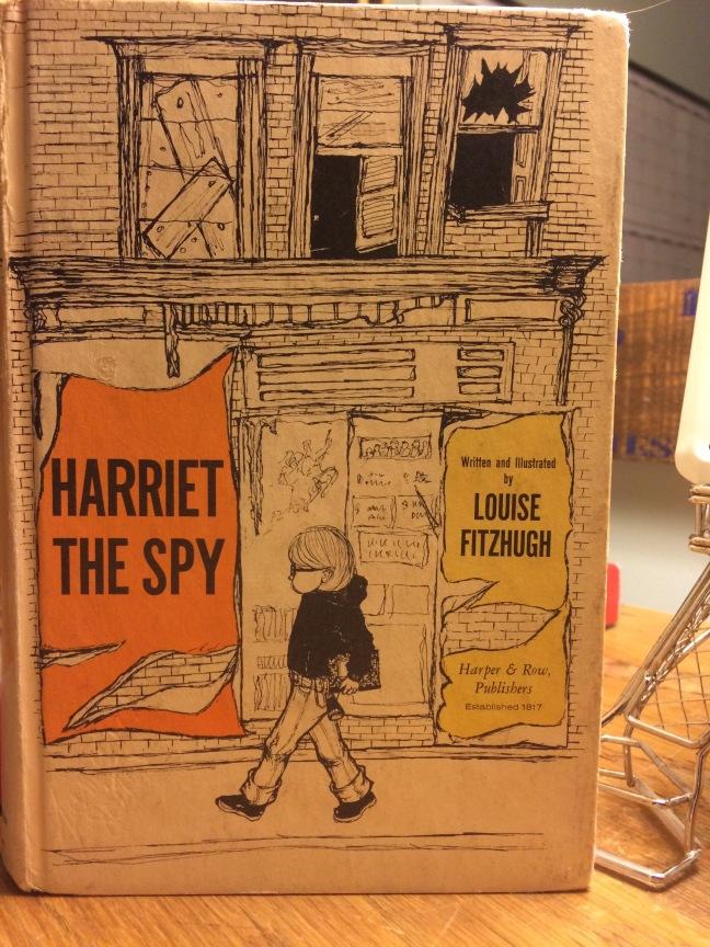 Harriet 1