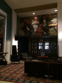 Hotel Deca 1