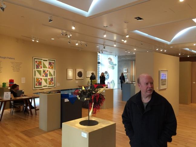 museum general view
