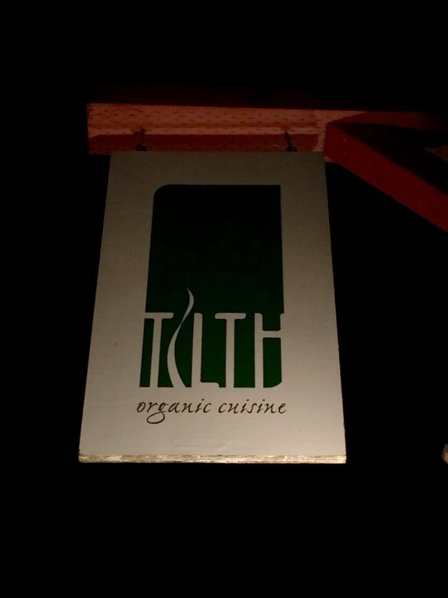 tilth sign
