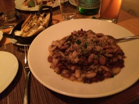 tilth vegan cassoulet
