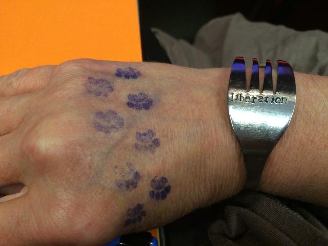 hand stamp 2