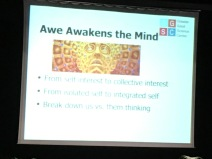 6. awakens the mind