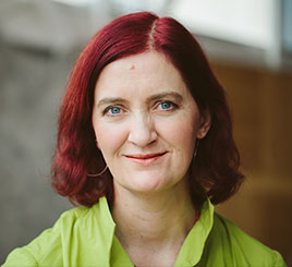 Emma Donaghue