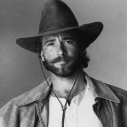 Lee Horsley cowboy