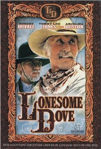 Lonesome Dove series