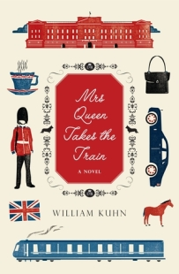Mrs. Queen cover