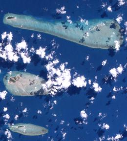 The_Three_Sisters,_Torres_Strait_(Landsat)