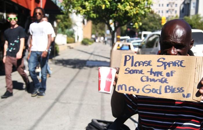 Homeless in Berkeley