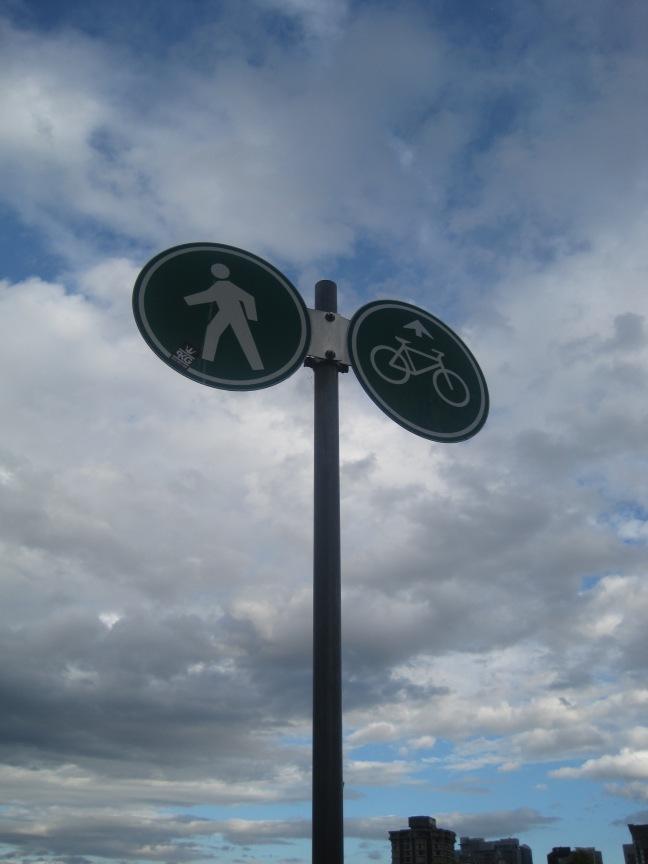 walk ride