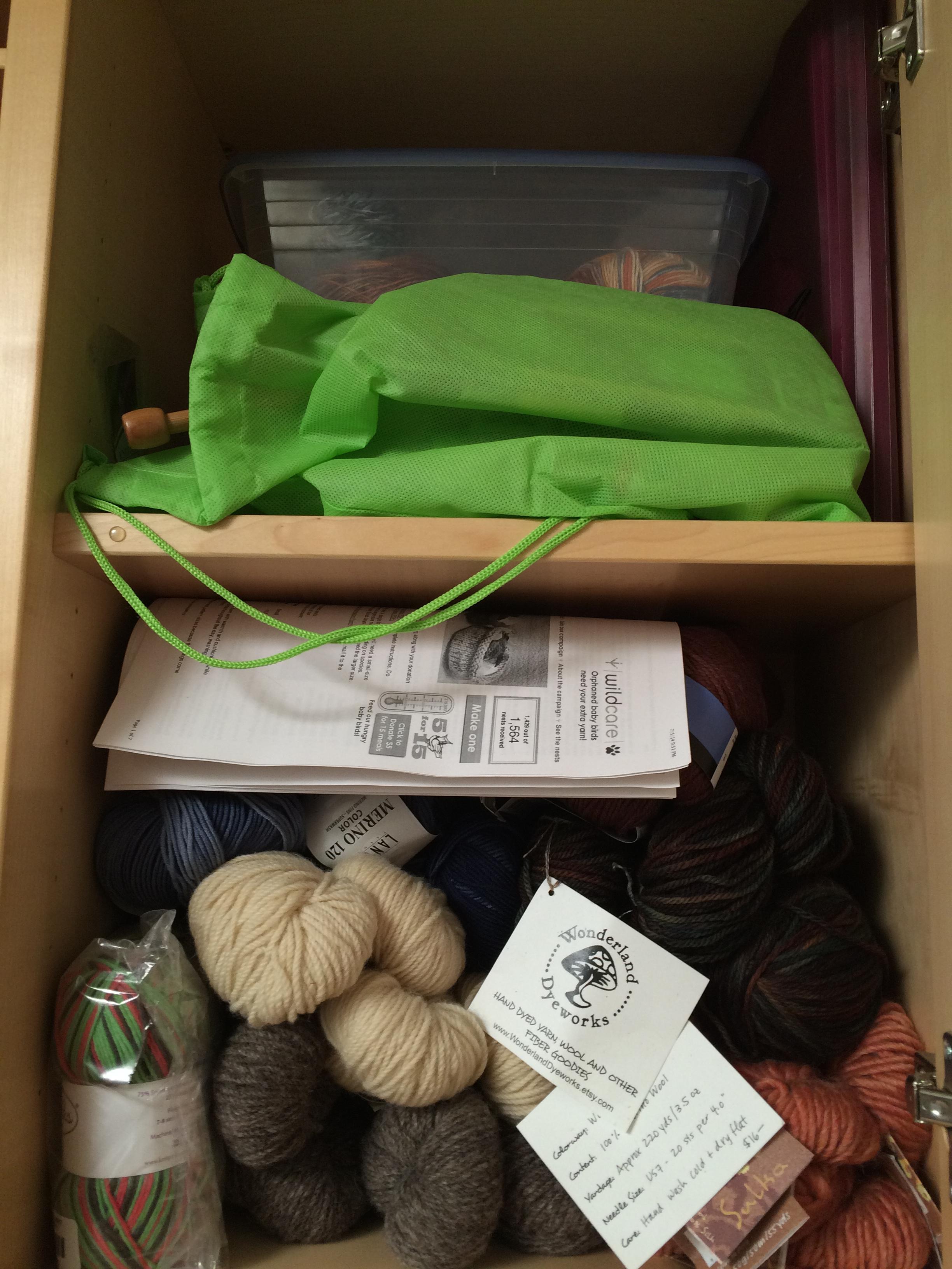yarn-stash