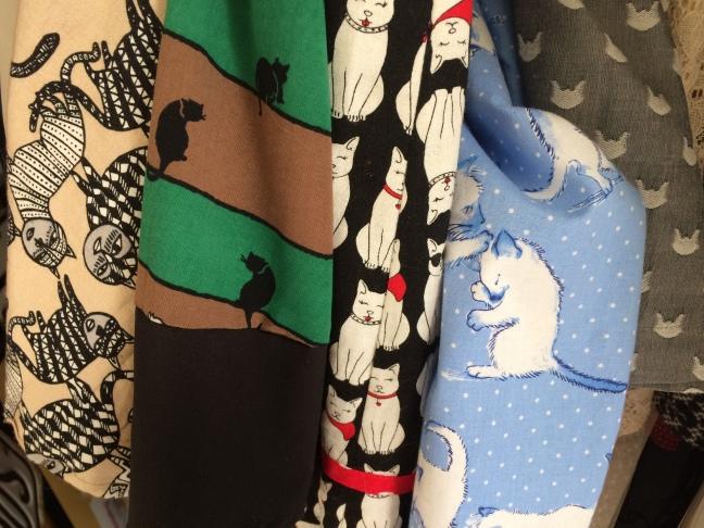cat-dresses