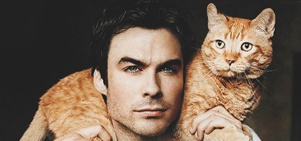 ian-somerhalder-cat