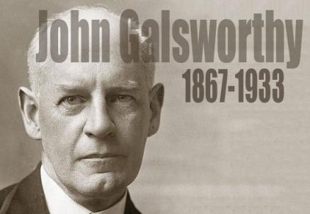 john_galsworthy