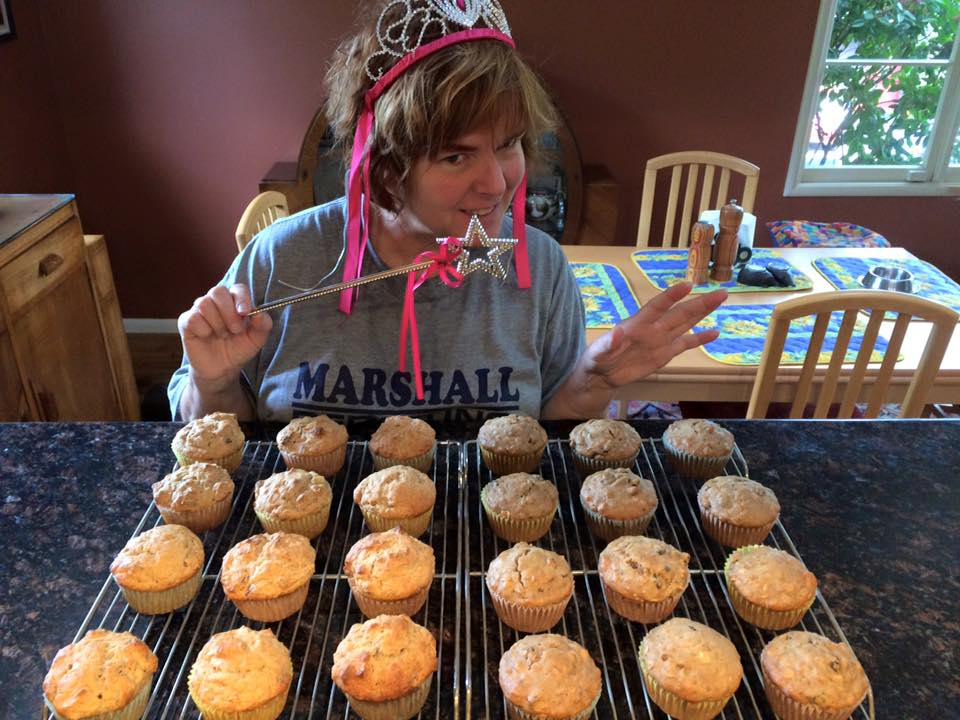 muffin-fairy