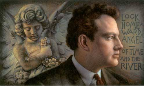 thomas-wolfe-and-angel
