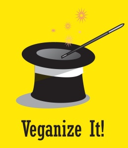 veganize