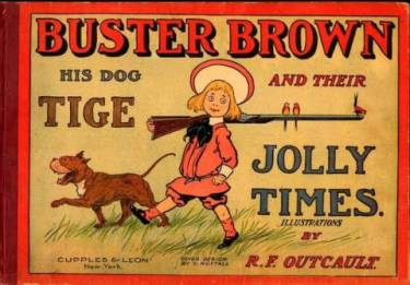 buster-brown