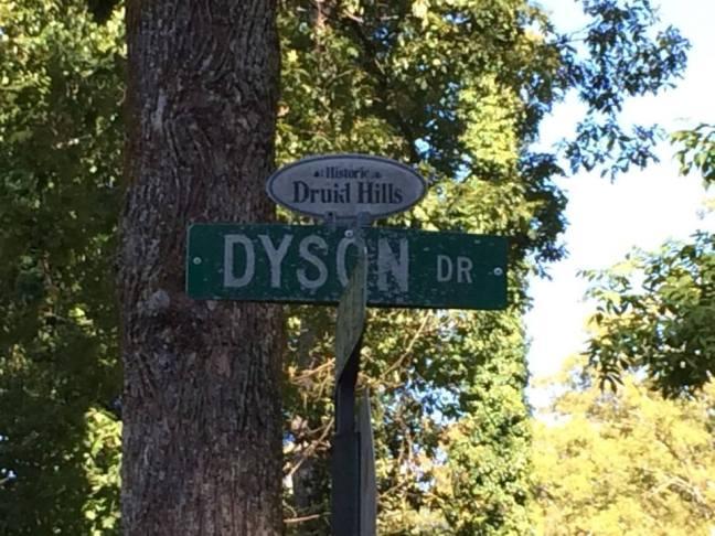 dyson-drive