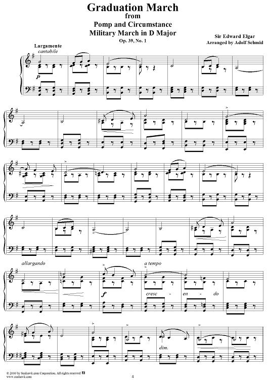 pomp-sheet-music