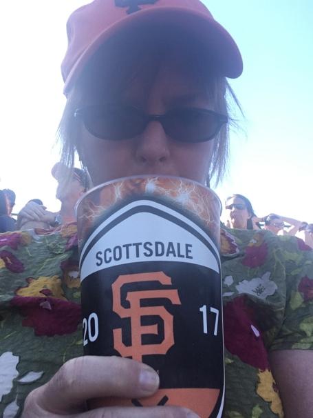 souvenir cup