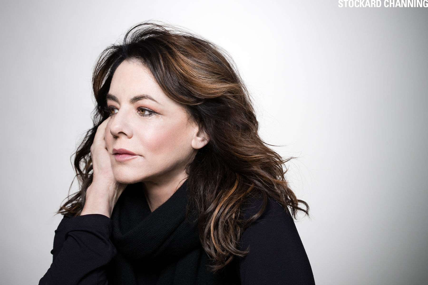 American actress, Stockard Channing