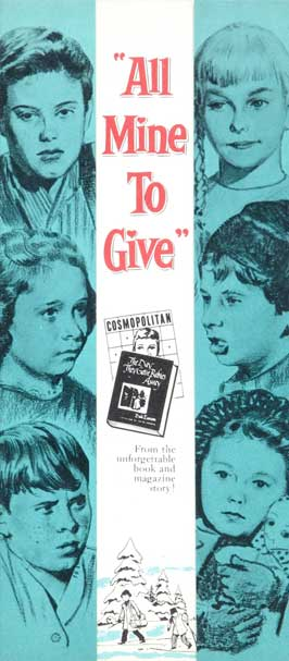 all-mine-to-give-movie-poster-1957-1010685305