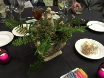 angel centerpiece