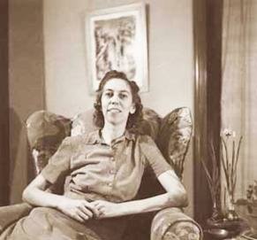 Eudora-Welty-young