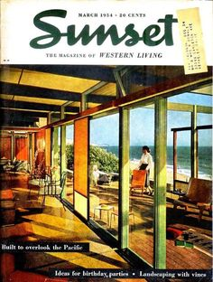 1953 Sunset