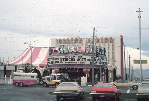 circus 1972