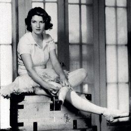 zelda dancer 1