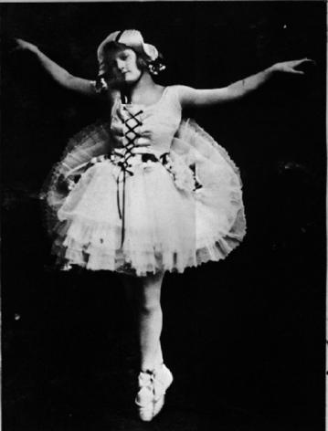 Zelda dancing